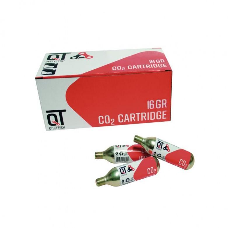 Bombona QT CO2 16 Gramos unidad