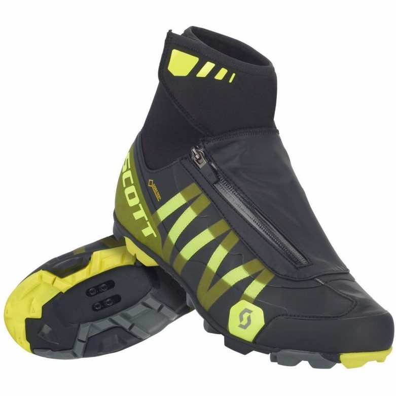 Zapatillas Scott MTB Heater Gore-Tex...
