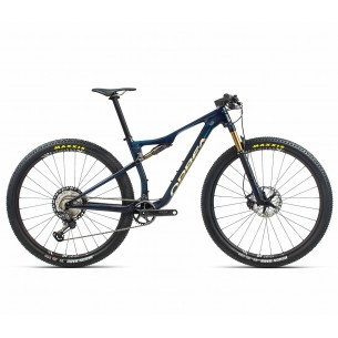 Orbea Oiz M Pro Carbono OMX Grupo XT/XTR 2021
