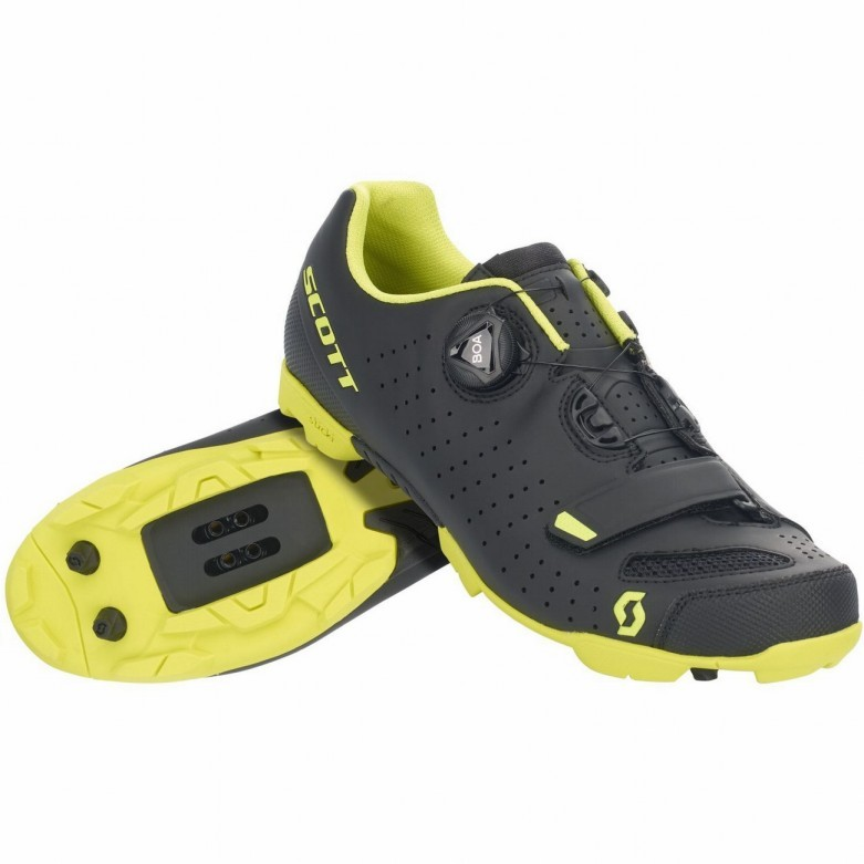Zapatillas Scott MTB Comp Boa 2021