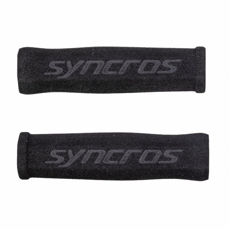 Puños Syncros Foam de alta densidad