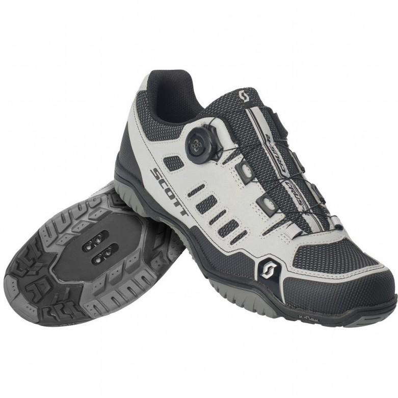 Zapatillas Scott Sport Crus-R Boa...