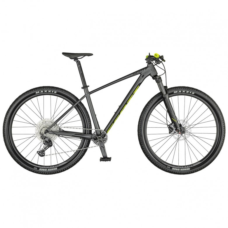 Bicicleta Scott Scale 980 Dark Grey...
