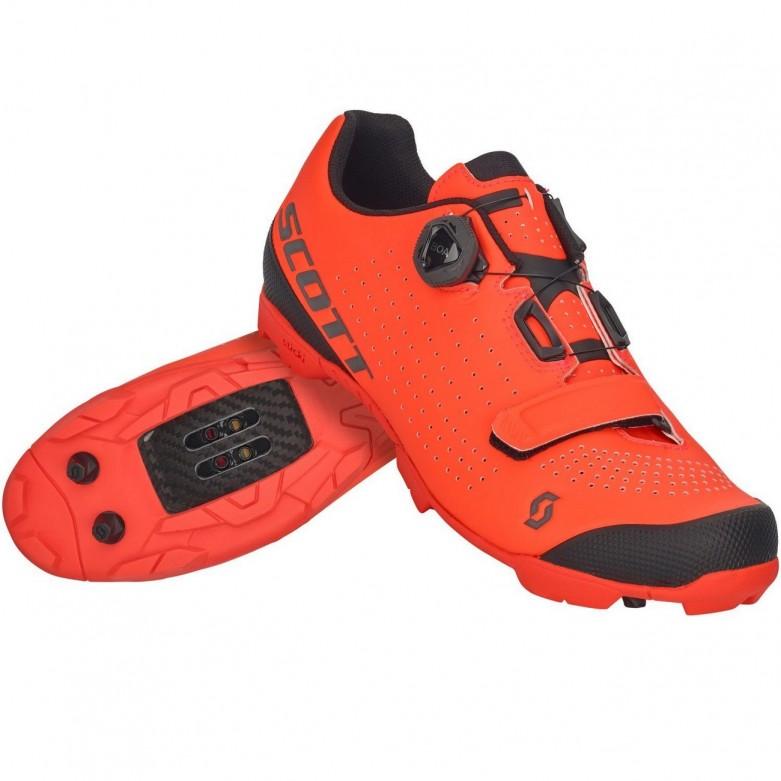 Zapatillas Scott MTB Vertec Boa 2021