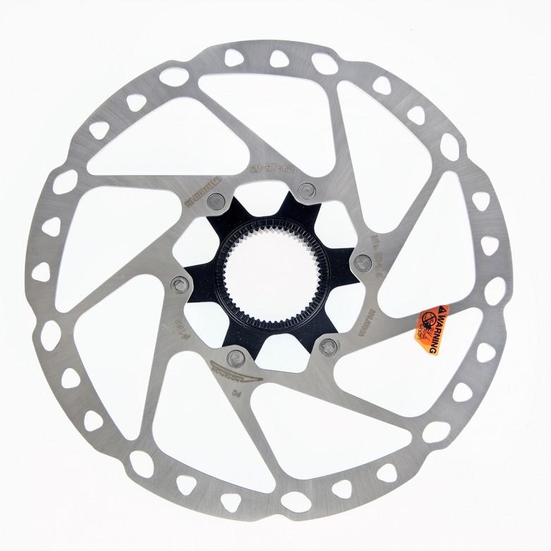Disco Shimano 180mm Center Lock SM-RT64
