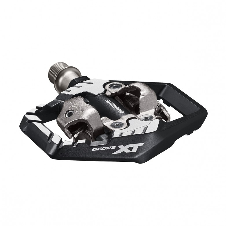 Pedal Shimano Deore XT M8120