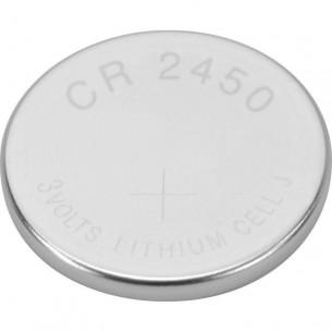 Pila Sigma Lithio CR-2450 3V