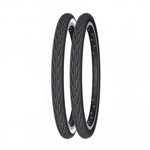 Cubierta Michelin 24x1-3/8 600a Diabolo