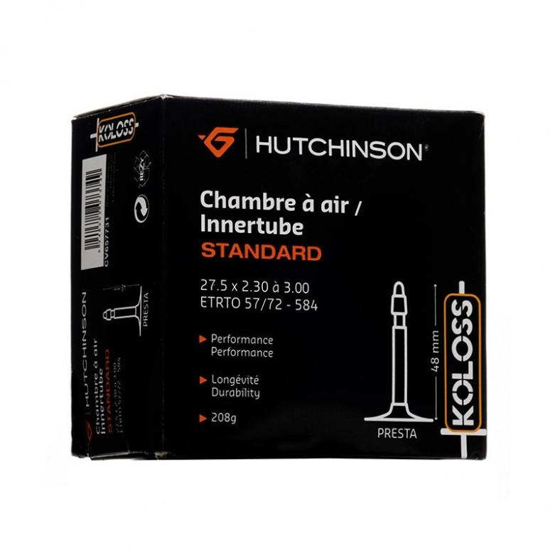 Camara Hutchinson 27.5x1.70-2.35 Presta